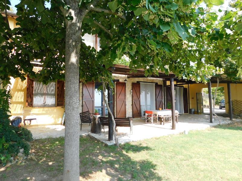 Casa Indipendente in Vendita Piegaro