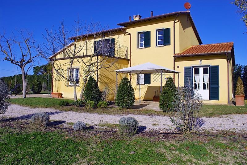 Rustico / Casale in vendita a Castiglione del Lago, 9999 locali, prezzo € 450.000 | Cambiocasa.it
