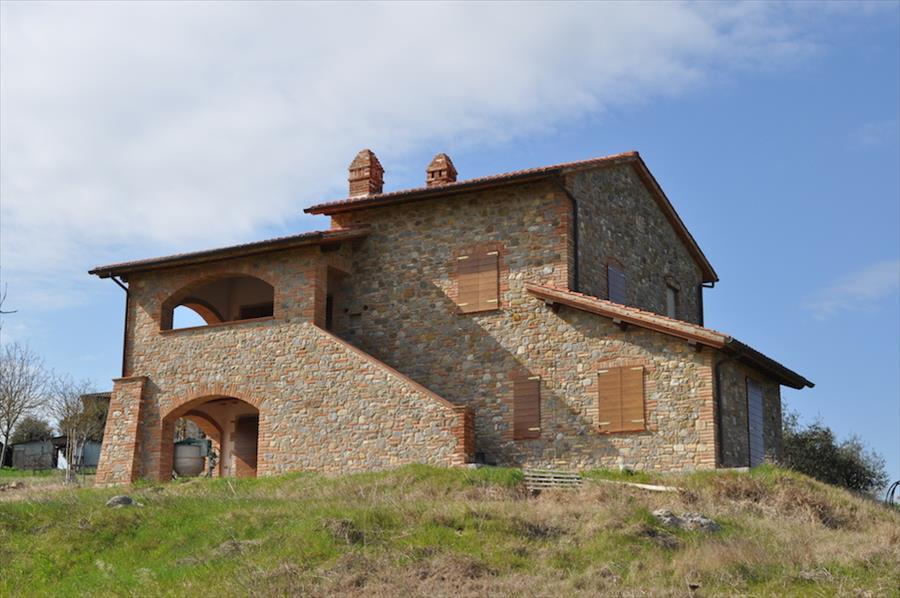 Rustico / Casale in vendita a Castiglione del Lago, 9999 locali, prezzo € 420.000 | Cambiocasa.it
