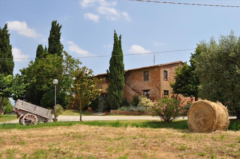 Rustico / Casale in vendita a Castiglione del Lago, 9999 locali, prezzo € 480.000 | Cambiocasa.it