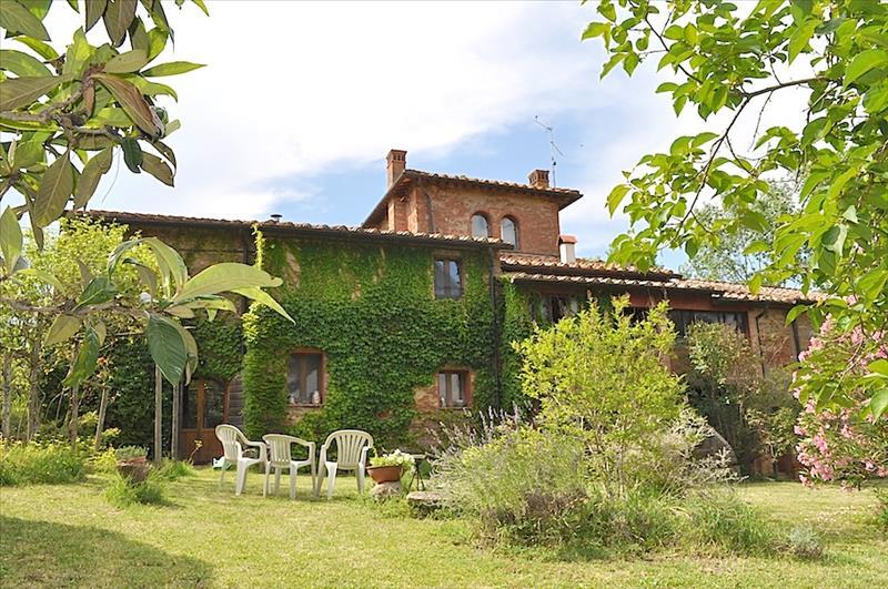 Rustico / Casale in vendita a Castiglione del Lago, 9999 locali, prezzo € 475.000 | Cambiocasa.it