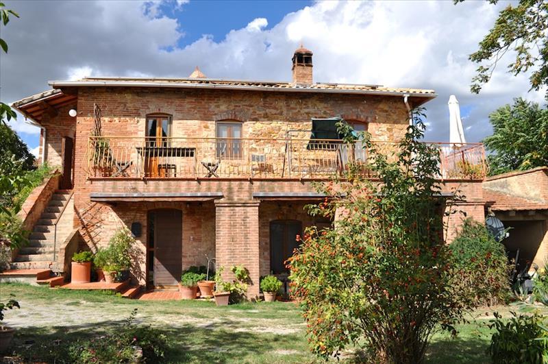 Rustico / Casale in vendita a Castiglione del Lago, 9999 locali, prezzo € 385.000   Cambiocasa.it
