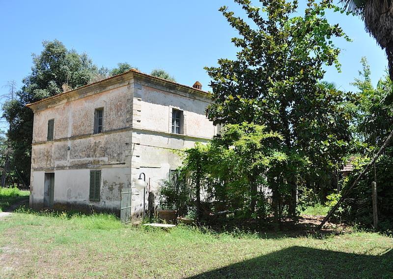 Rustico / Casale in vendita a Castiglione del Lago, 9999 locali, prezzo € 150.000 | Cambiocasa.it
