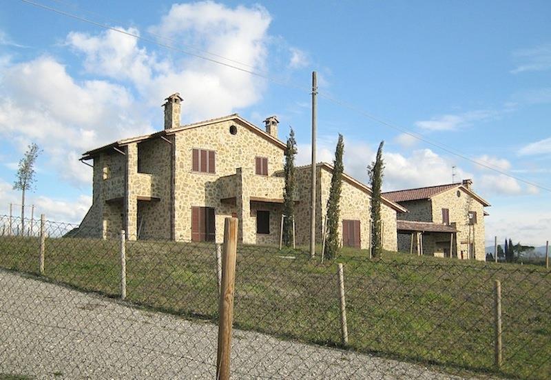 Appartamento in vendita a Castiglione del Lago, 1 locali, prezzo € 120.000 | CambioCasa.it