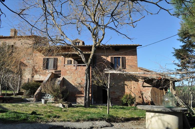 Rustico / Casale in vendita a Castiglione del Lago, 9999 locali, prezzo € 200.000 | Cambiocasa.it