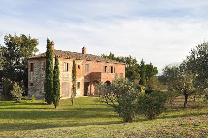 Rustico / Casale in vendita a Castiglione del Lago, 6 locali, prezzo € 550.000 | Cambiocasa.it