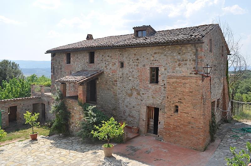 Rustico / Casale in vendita a Monteleone d'Orvieto, 5 locali, prezzo € 690.000 | CambioCasa.it