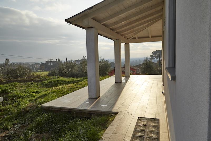 Villa singola in Vendita Cortona