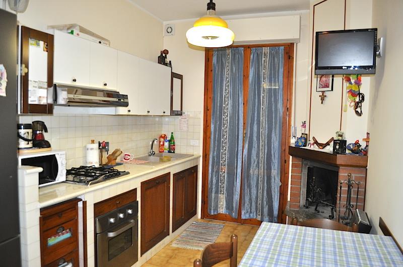 Appartamento in vendita a Castiglione del Lago, 1 locali, prezzo € 85.000 | CambioCasa.it