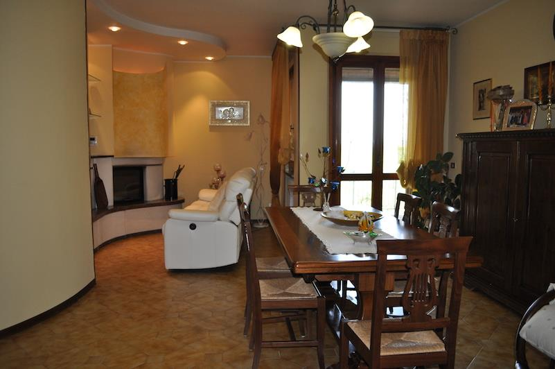 Casa Indipendente Castiglione del Lago CI114