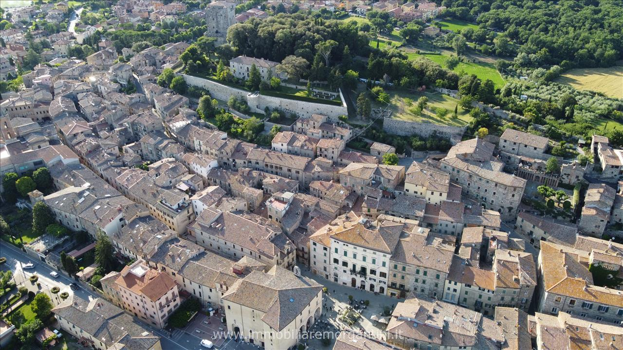 Terreno Residenziale in Vendita Sarteano