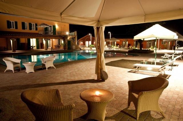 Vendita Albergo/Hotel Scarlino
