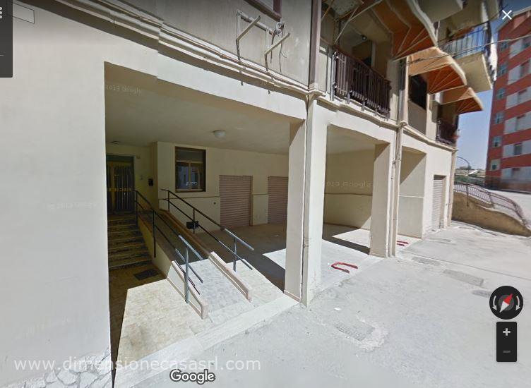 Appartamento in vendita a San Cataldo, 2 locali, prezzo € 55.000 | CambioCasa.it