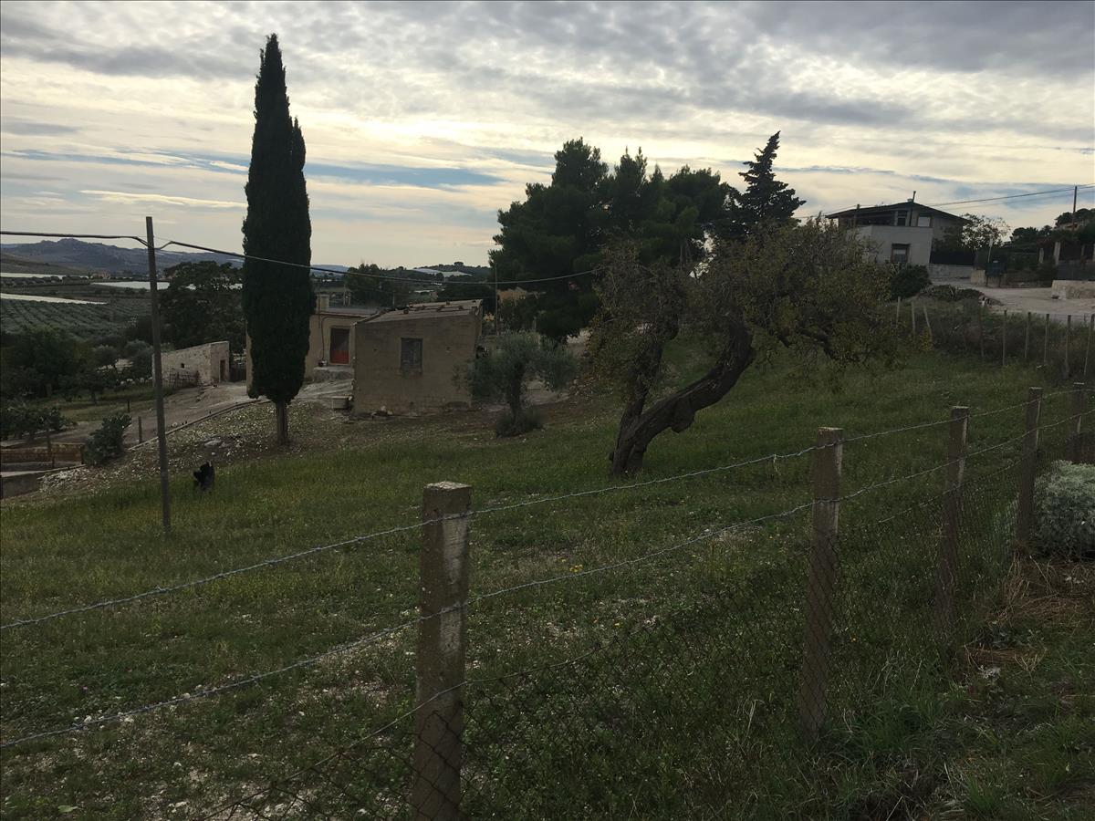 Azienda Agricola in vendita a Caltanissetta, 4 locali, prezzo € 136.000 | CambioCasa.it