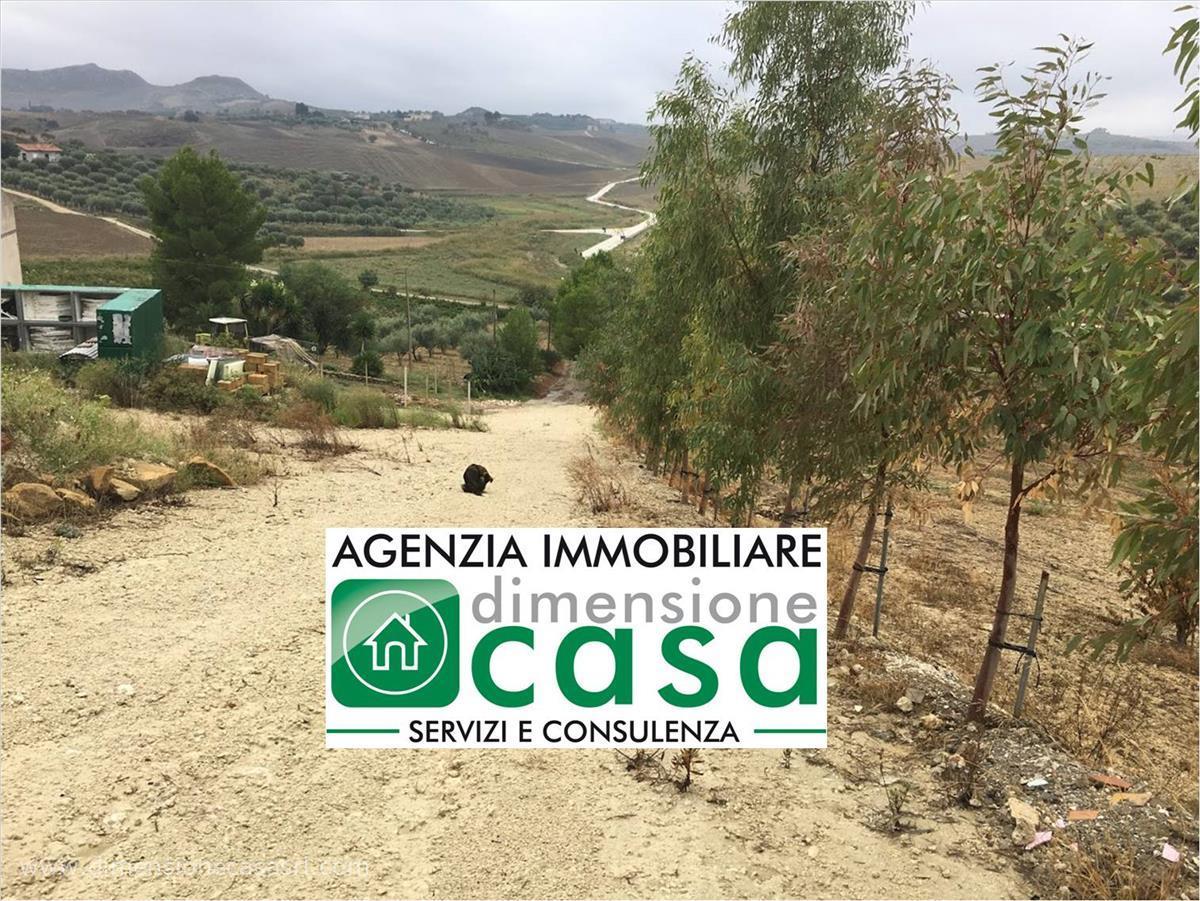 terreno agricolo in vendita a caltanissetta