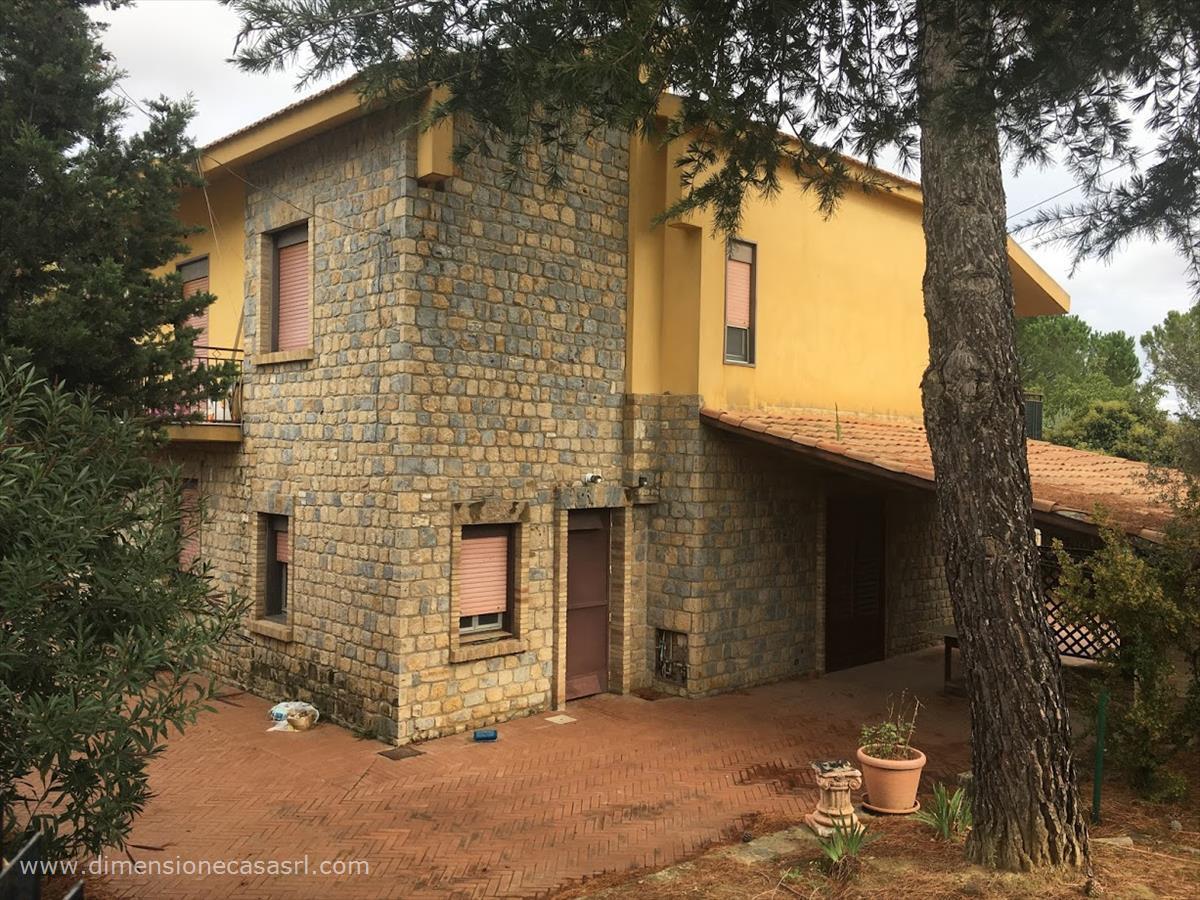 Villa in affitto a Caltanissetta, 3 locali, prezzo € 400 | CambioCasa.it