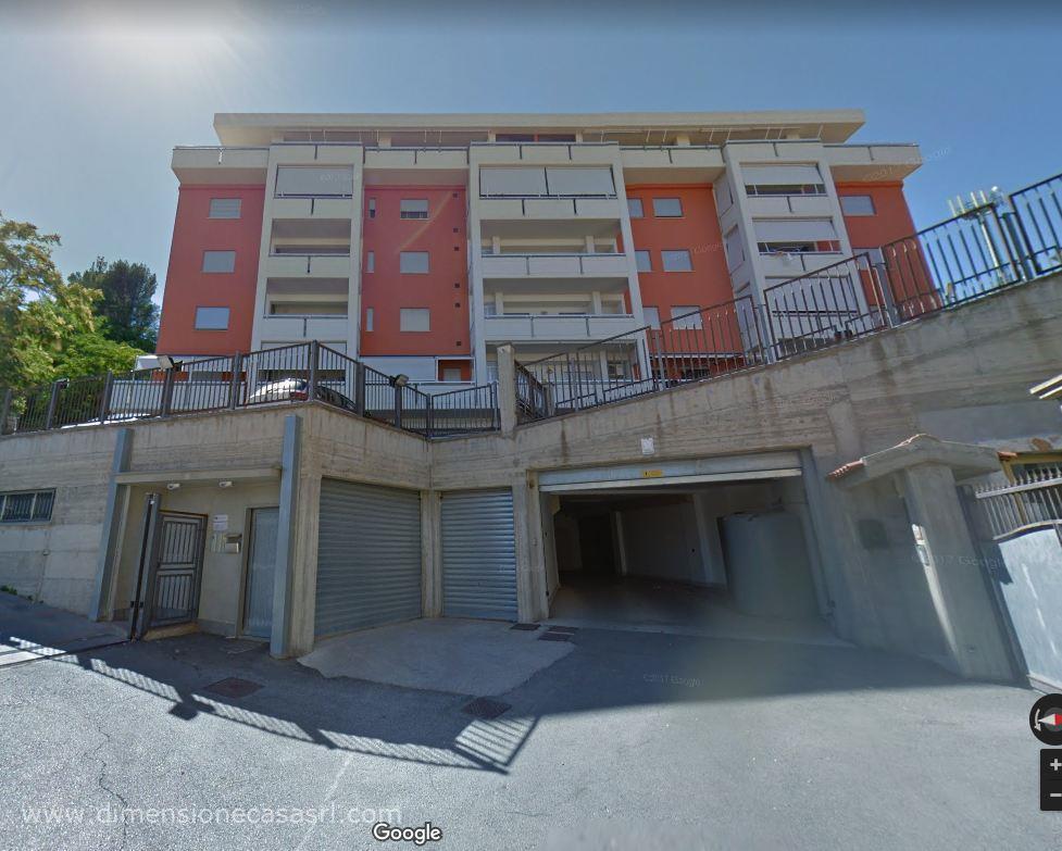 Appartamento in vendita a San Cataldo, 2 locali, prezzo € 159.000 | CambioCasa.it