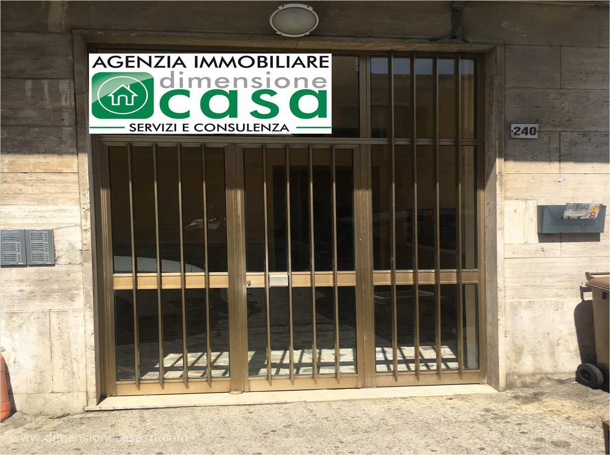 Appartamento, centro città, Vendita - Caltanissetta