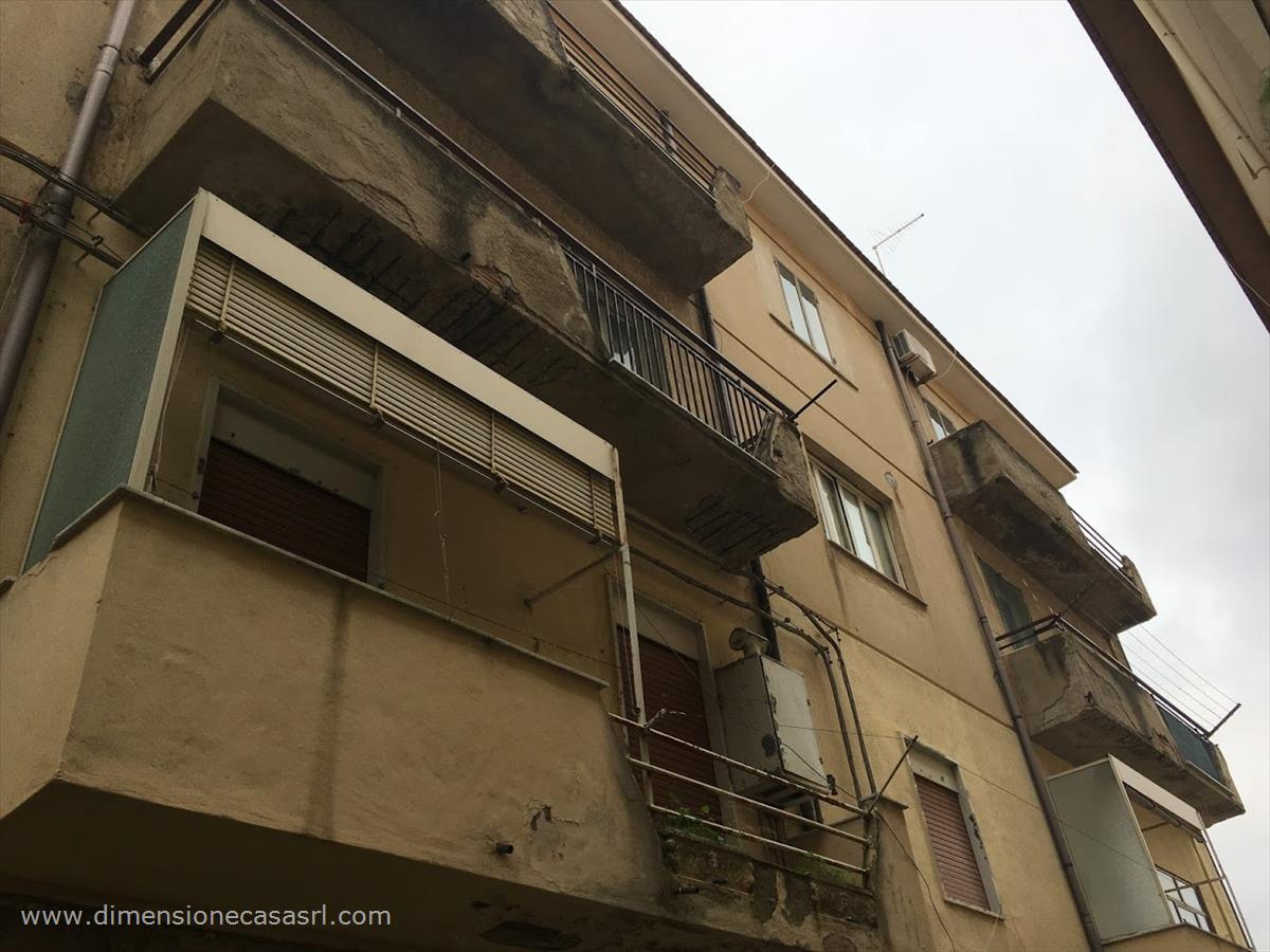 Appartamento, centro, Vendita - Caltanissetta