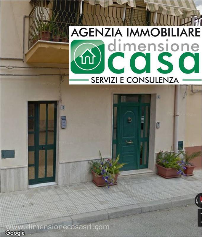 Appartamento in affitto a San Cataldo, 2 locali, prezzo € 260   CambioCasa.it