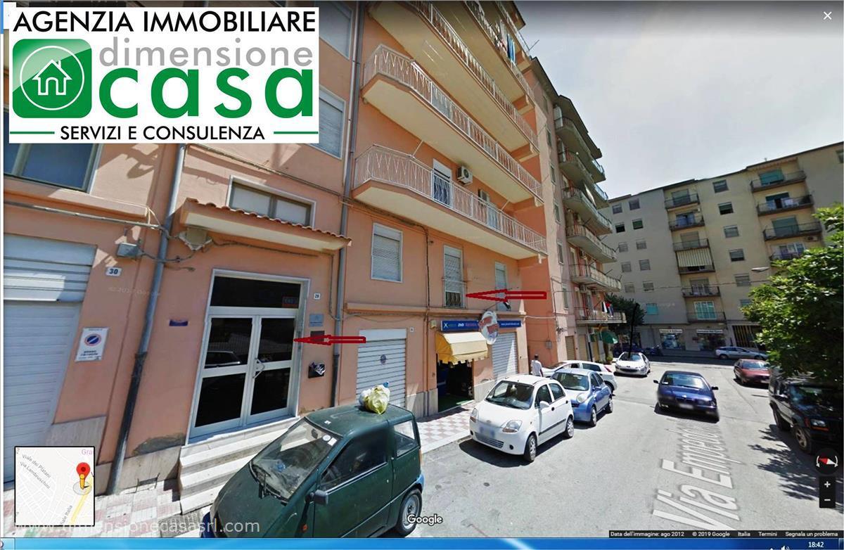 Appartamento in vendita a San Cataldo, 1 locali, prezzo € 43.000 | CambioCasa.it
