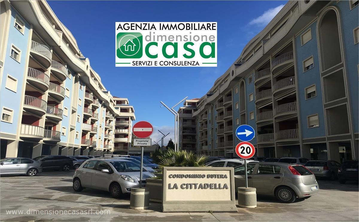 Appartamento in vendita a San Cataldo, 3 locali, prezzo € 189.000 | CambioCasa.it