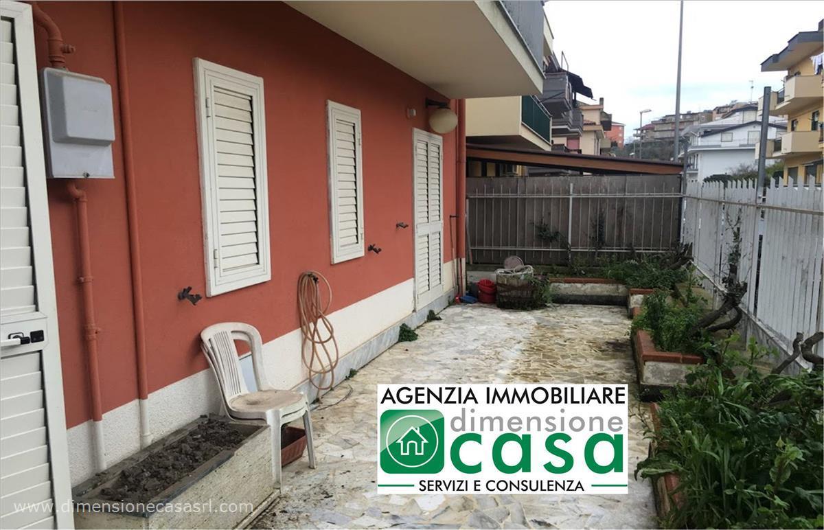 Appartamento in affitto a San Cataldo, 3 locali, prezzo € 470   CambioCasa.it