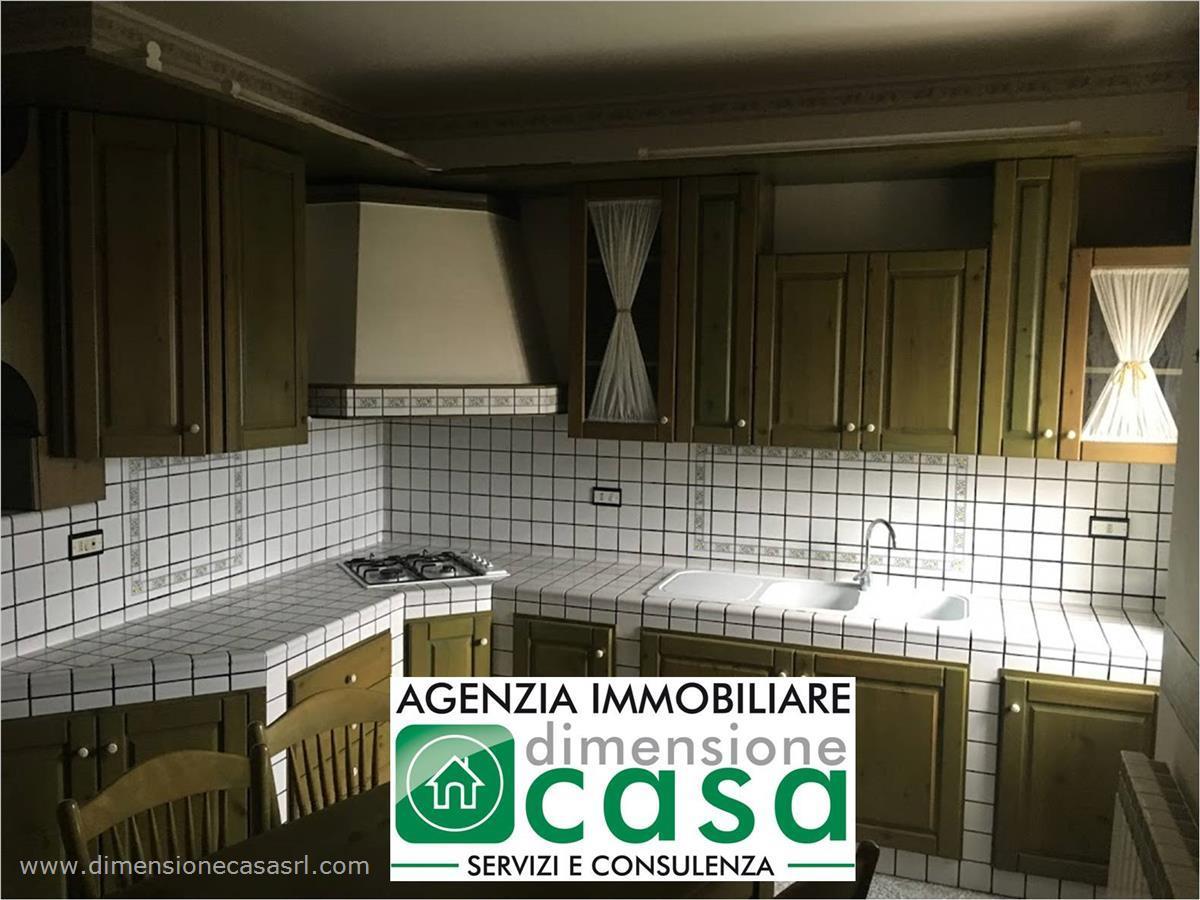 Appartamento in affitto a San Cataldo, 3 locali, prezzo € 420   CambioCasa.it
