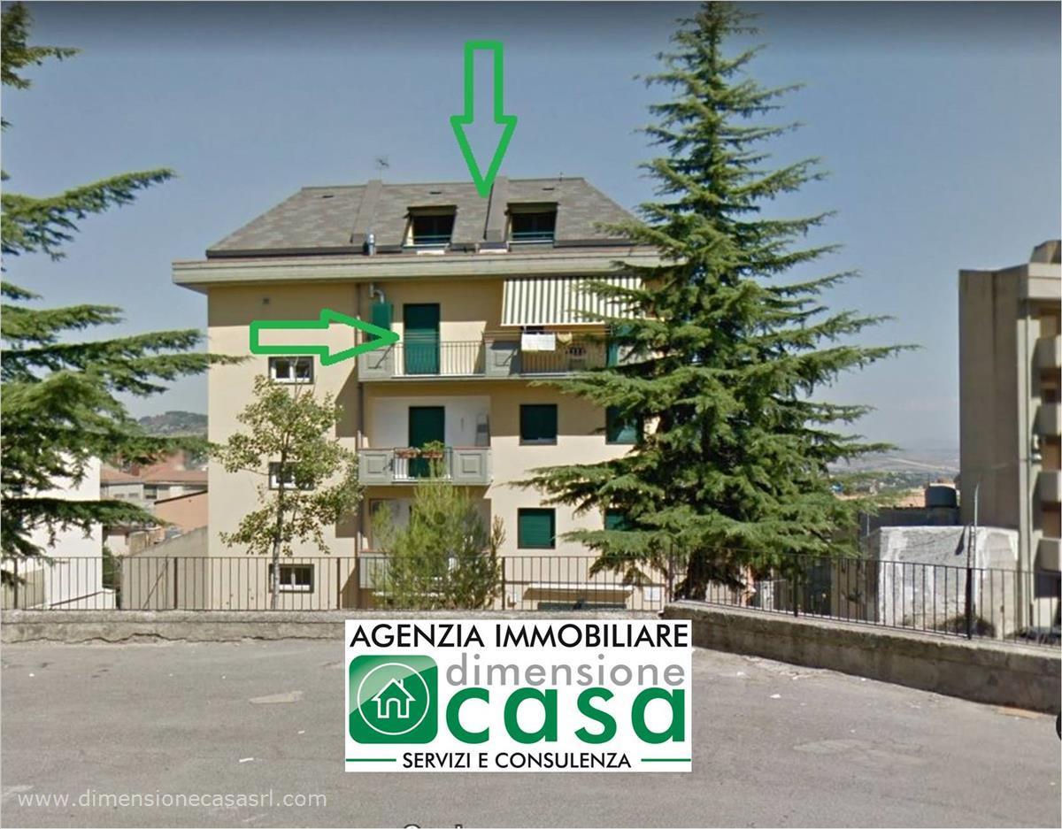 Appartamento in vendita a San Cataldo, 2 locali, prezzo € 87.000 | CambioCasa.it