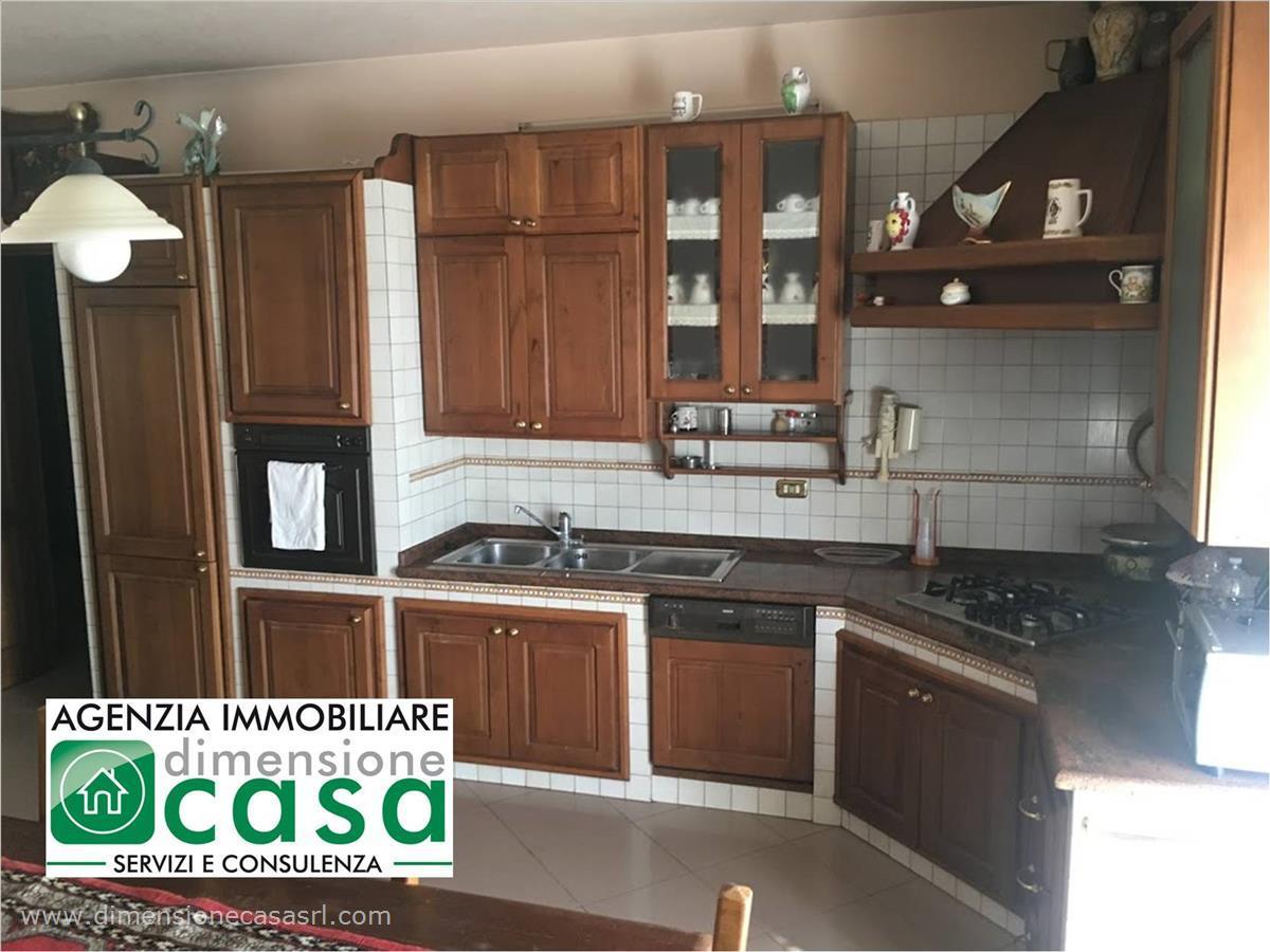 Appartamento in affitto a Caltanissetta, 3 locali, prezzo € 550   CambioCasa.it