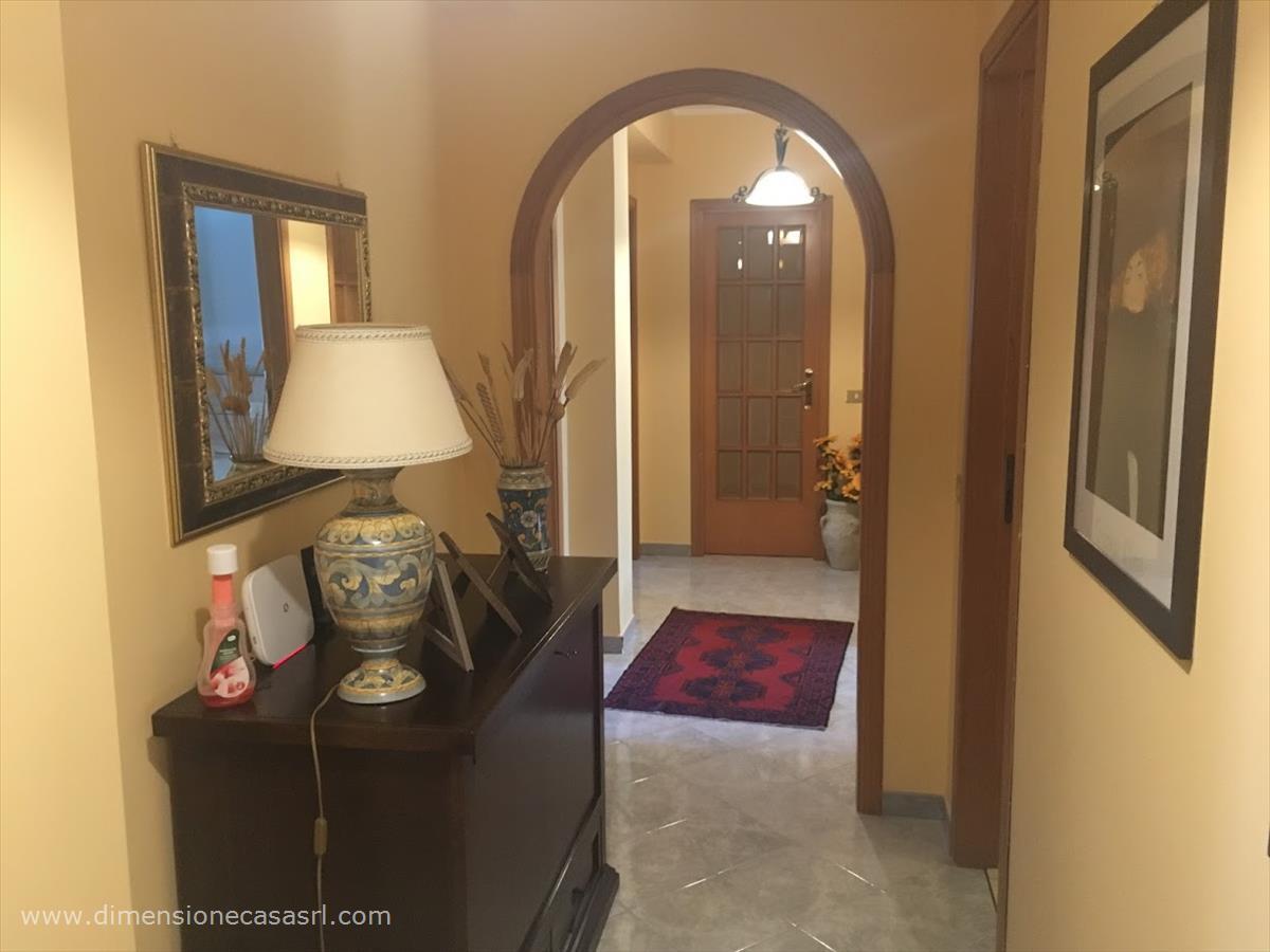 Appartamento SAN CATALDO vendita  Centro  Dimensione Casa Srl