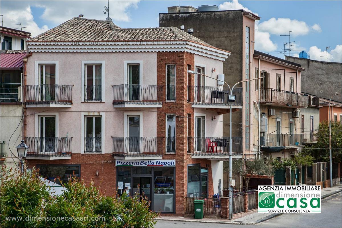 Appartamento in affitto a San Cataldo, 2 locali, prezzo € 300   CambioCasa.it