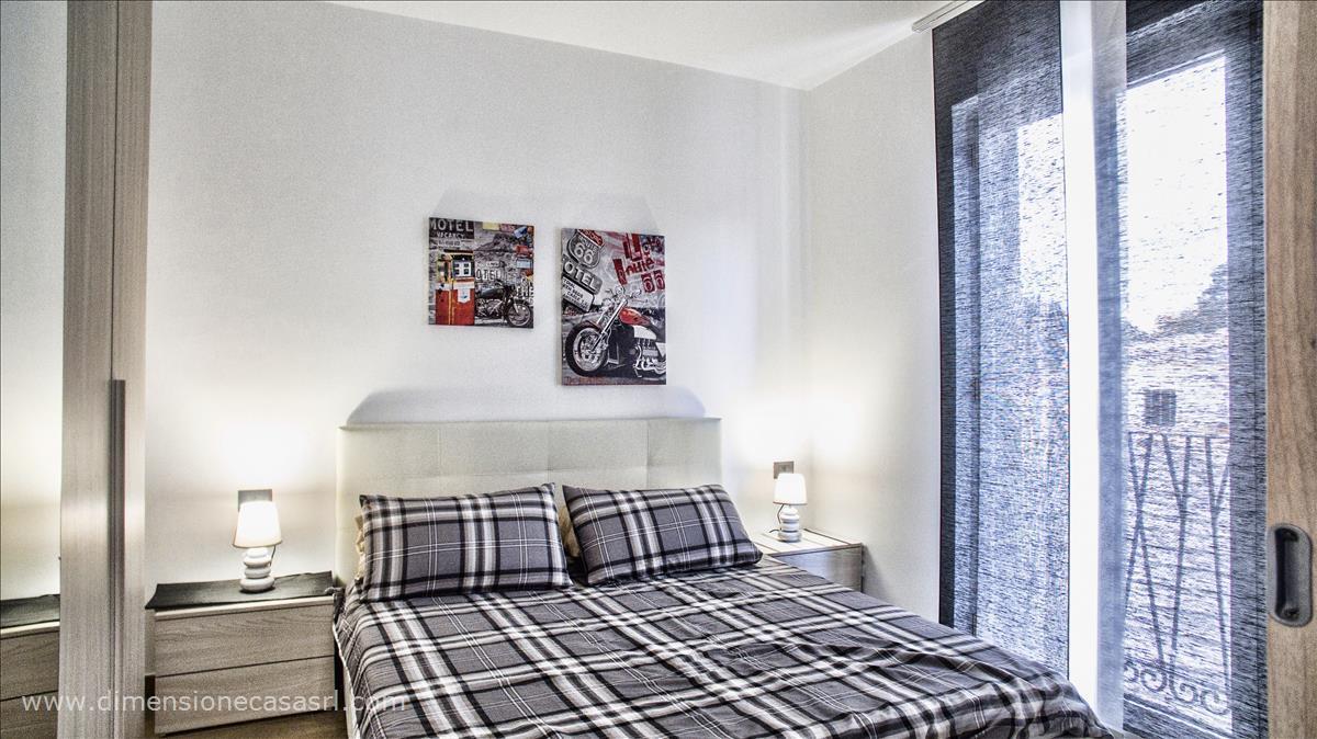 Appartamento in affitto a San Cataldo, 2 locali, prezzo € 350   CambioCasa.it