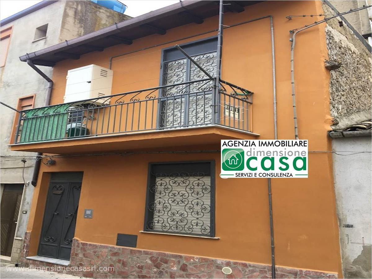 Soluzione Indipendente in vendita a San Cataldo, 2 locali, prezzo € 26.000   PortaleAgenzieImmobiliari.it