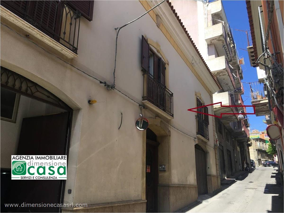 Appartamento in affitto a San Cataldo, 2 locali, prezzo € 290   CambioCasa.it
