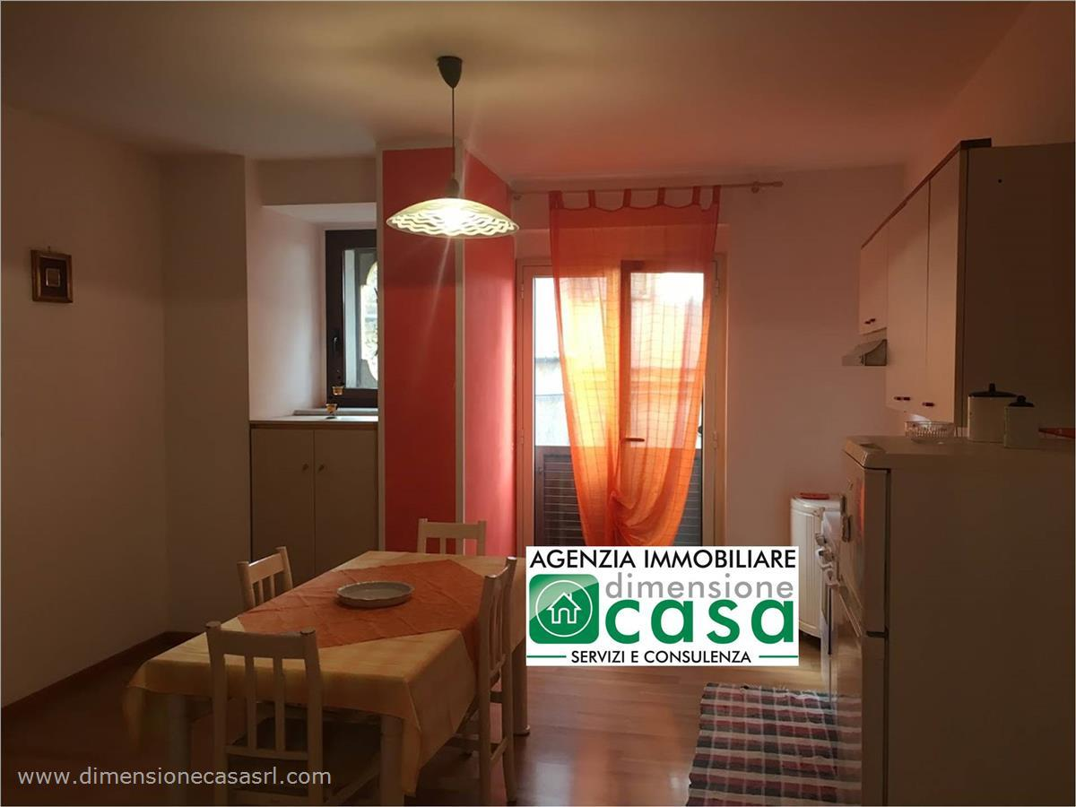 Appartamento in affitto a San Cataldo, 1 locali, prezzo € 270   CambioCasa.it