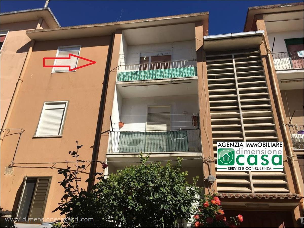 Appartamento in vendita a San Cataldo, 1 locali, prezzo € 53.000   PortaleAgenzieImmobiliari.it
