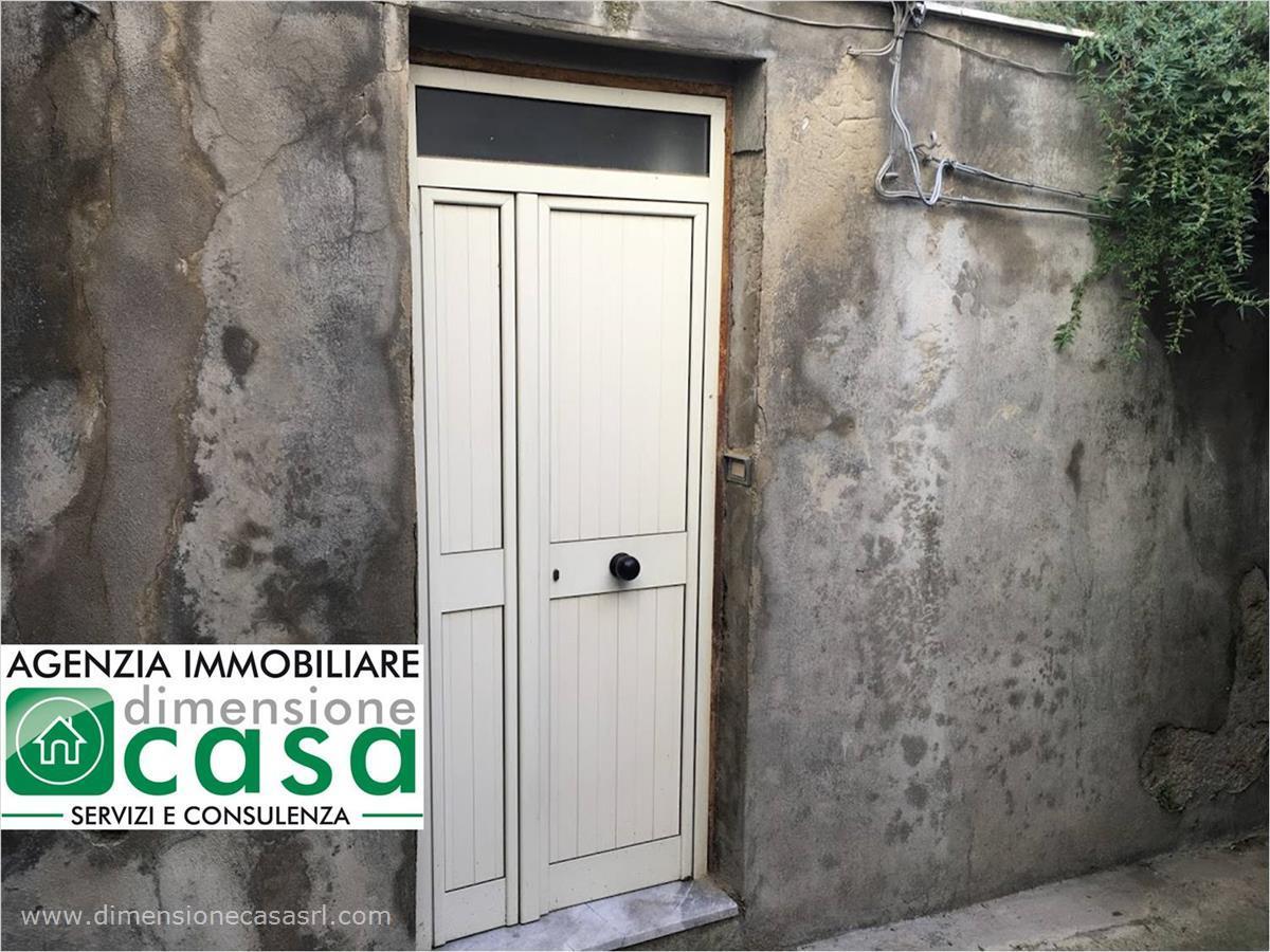 Soluzione Indipendente in vendita a San Cataldo, 1 locali, prezzo € 8.800   PortaleAgenzieImmobiliari.it