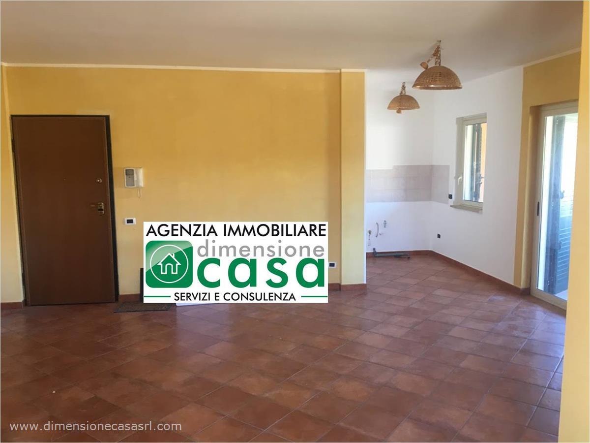 Appartamento in affitto a San Cataldo, 3 locali, prezzo € 370   CambioCasa.it