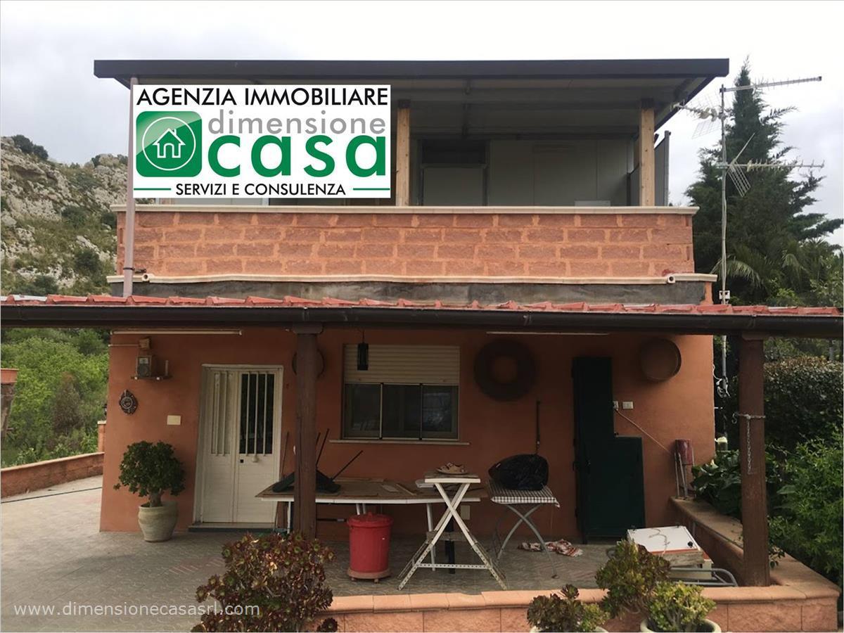 Villa in affitto a San Cataldo, 4 locali, prezzo € 420   CambioCasa.it