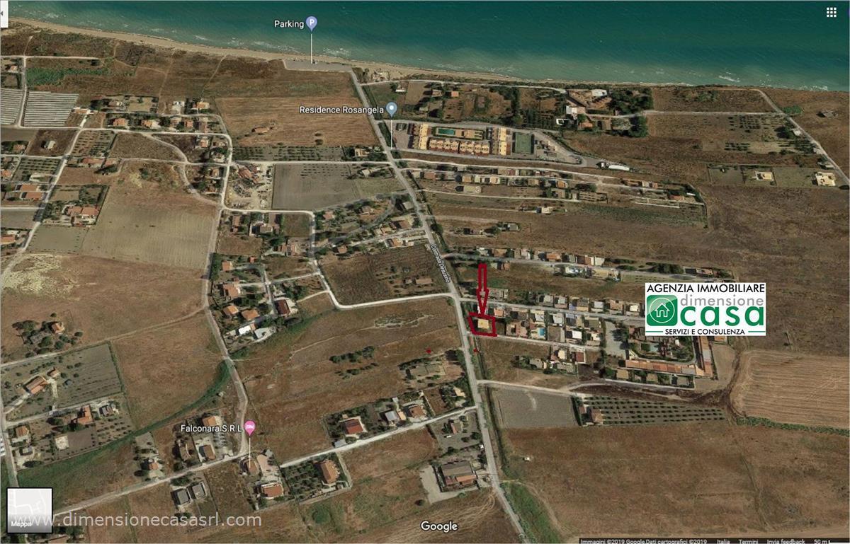 Villa in vendita a Butera, 2 locali, prezzo € 49.000 | CambioCasa.it
