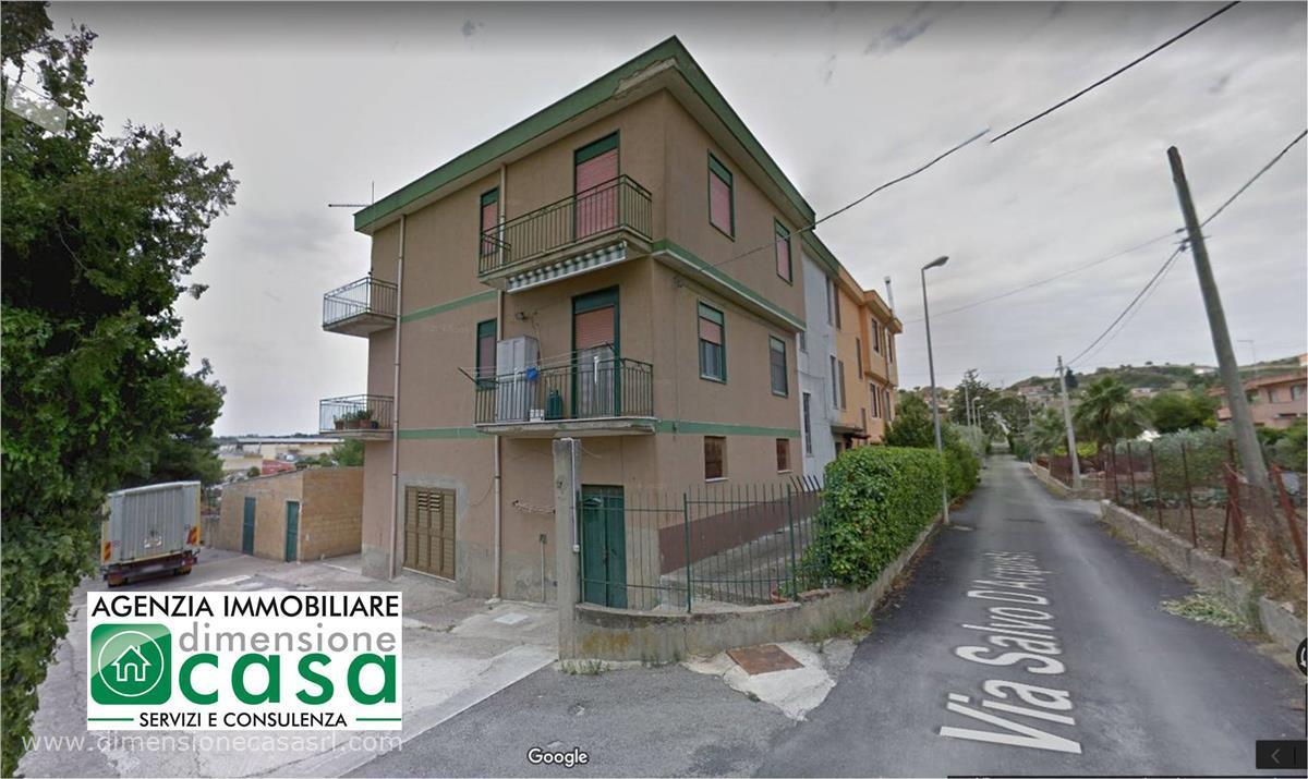 Soluzione Indipendente in vendita a San Cataldo, 6 locali, Trattative riservate   PortaleAgenzieImmobiliari.it