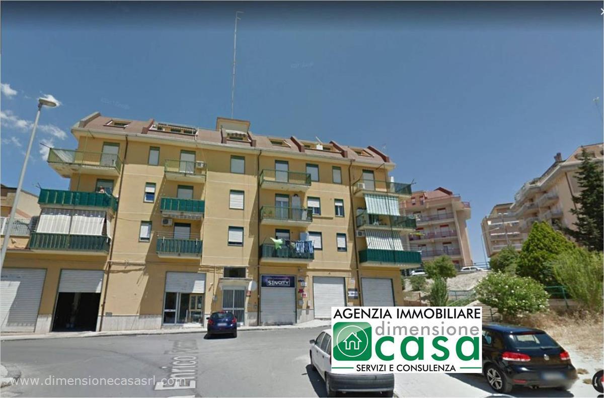Appartamento in vendita a San Cataldo, 3 locali, prezzo € 79.000   PortaleAgenzieImmobiliari.it