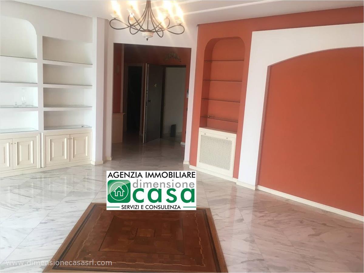Appartamento in affitto a Caltanissetta, 3 locali, prezzo € 550 | CambioCasa.it
