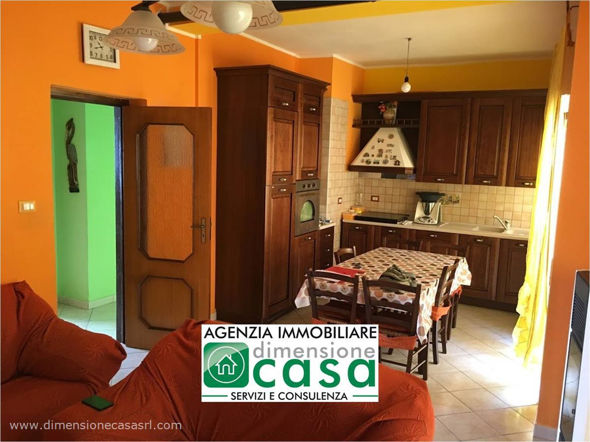 Appartamento in vendita a San Cataldo, 2 locali, prezzo € 43.000   CambioCasa.it