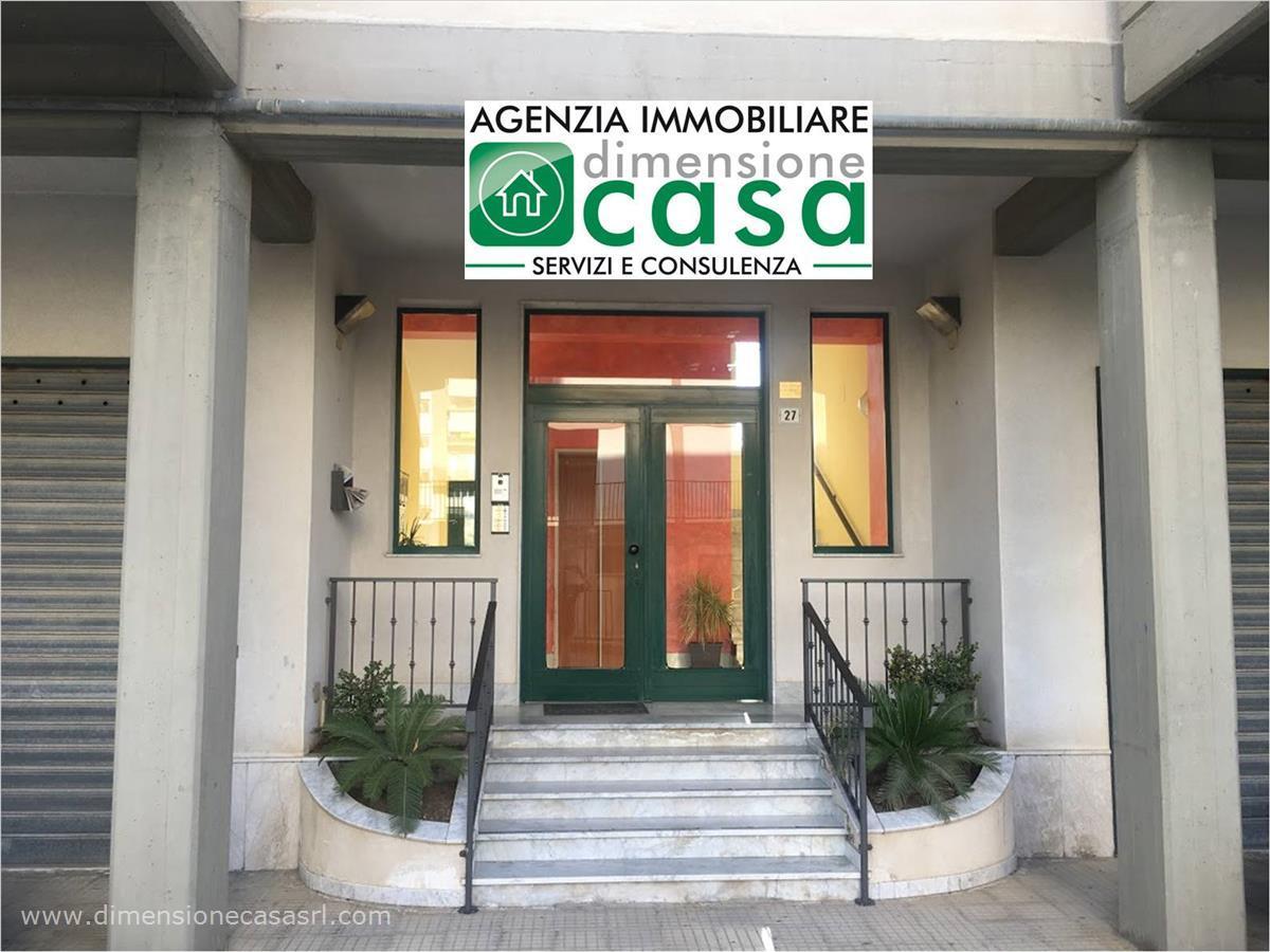 Appartamento in vendita a San Cataldo, 3 locali, prezzo € 94.000   CambioCasa.it