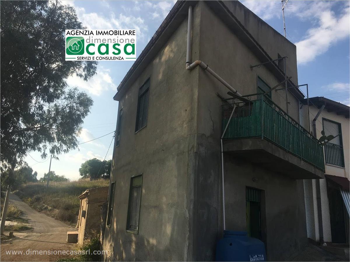 Terreno Agricolo in vendita a Serradifalco, 1 locali, prezzo € 19.000   PortaleAgenzieImmobiliari.it