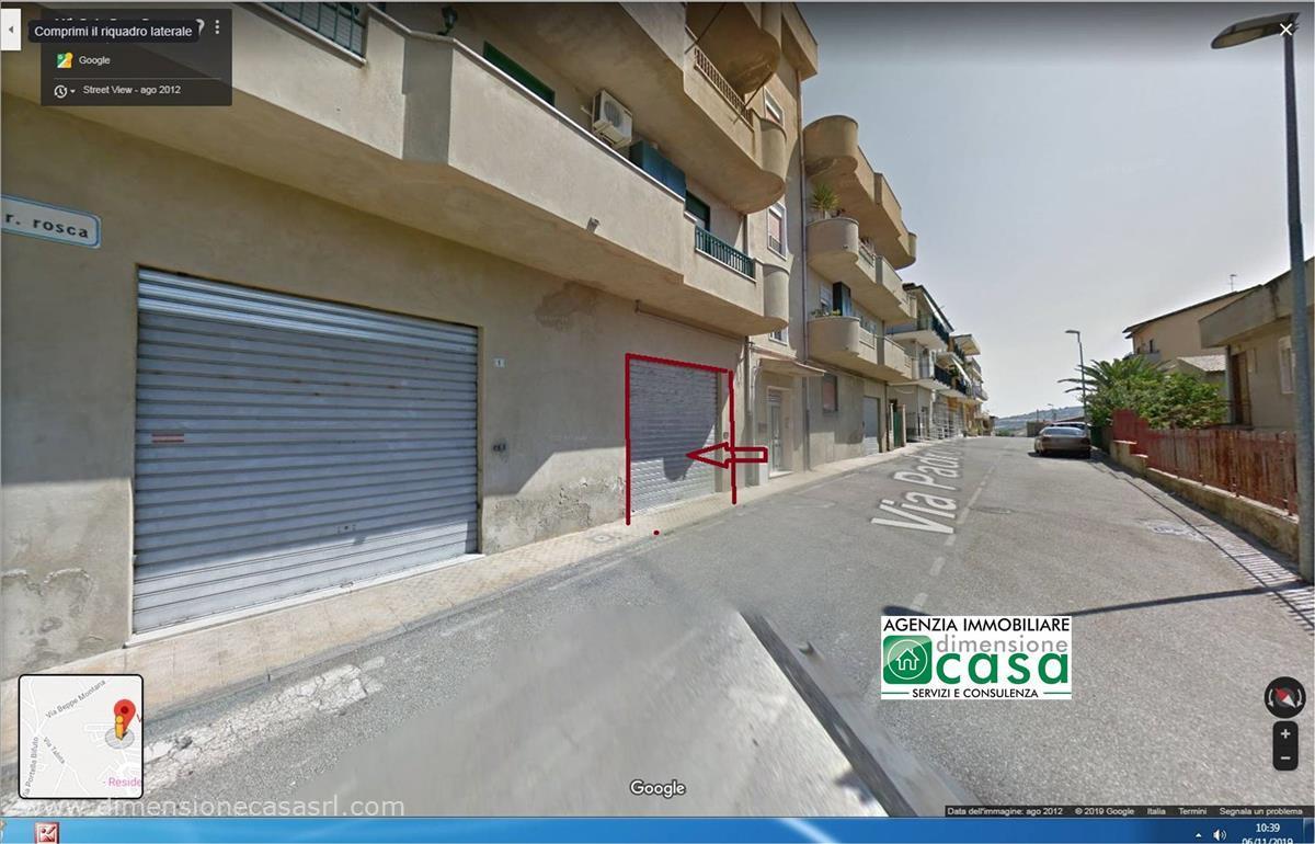 Box / Garage in affitto a San Cataldo, 9999 locali, prezzo € 180 | CambioCasa.it