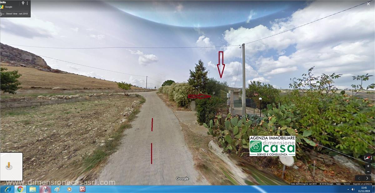 Villa MUSSOMELI vendita  Centro  Dimensione Casa Srl