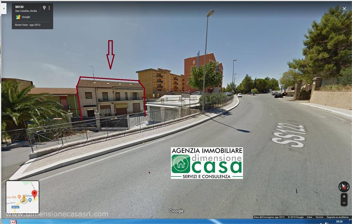 Soluzione Indipendente in vendita a San Cataldo, 3 locali, prezzo € 295.000   CambioCasa.it